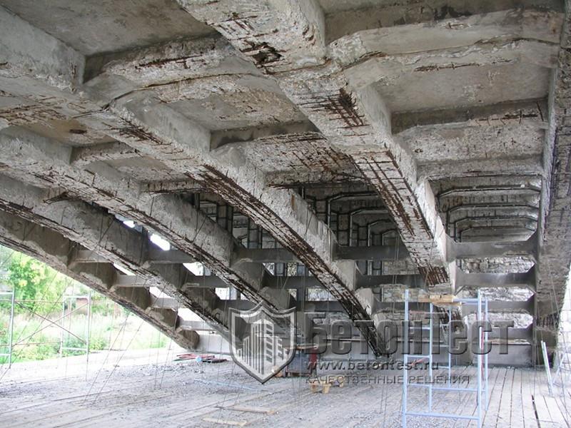 Прочность бетона конструкций прочный цементный раствор для наружных работ